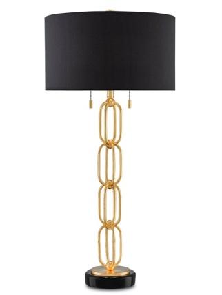 Currey & Company Lamp