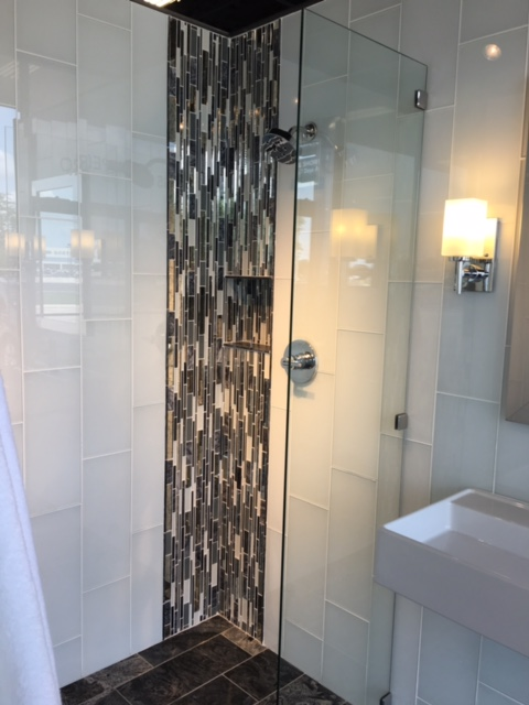 Bath Design: Ten Interesting Tile Designs for your Shower – Haven ...