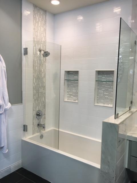 Bath Design: Ten Interesting Tile Designs for your Shower ...
